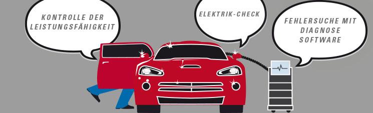 Fahrzeugelektronik